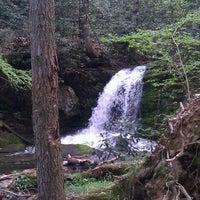 Das Foto wurde bei Delaware Water Gap National Recreation Area von matt m. am 4/25/2012 aufgenommen