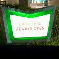 Photo taken at Krispy Kreme Doughnuts by Meranie M. on 6/3/2012