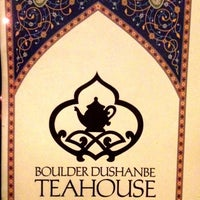 Photo prise au Dushanbe Teahouse par Jennifer T. le2/20/2012