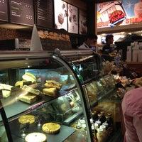Photo taken at Starbucks by Adis D. on 6/13/2012