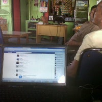 Photo taken at WD coffee shop by Syauqi H. on 5/1/2012