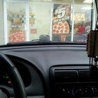 Photo taken at Little Caesars Pizza by MV305 on 7/22/2012