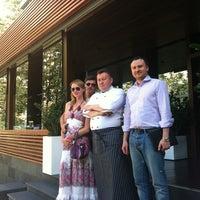 Photo taken at 1812 Года Двор by Karas T. on 8/9/2012