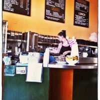 Photo taken at Cole Coffee by Evangeline B. on 6/1/2012