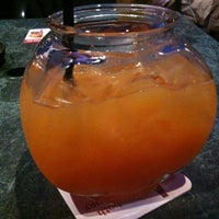 Photo taken at Boston Pizza by Jessica on 8/25/2012