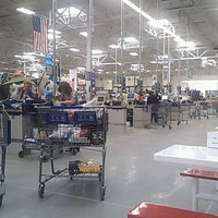 Photo taken at Sam's Club by Christina N. on 5/2/2012