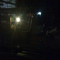 Photo taken at Sate Permata Bintaro by Catur D. on 8/25/2012