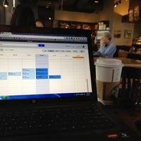 Photo taken at Starbucks by Randy T. on 6/6/2012