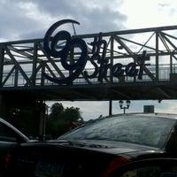 Photo taken at SEPTA 69th Street Transportation Center by Phil G. on 7/4/2012