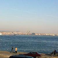 Photo taken at Cankurtaran Sosyal Tesisleri by Sedat P. on 3/29/2012