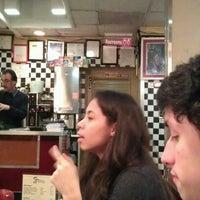 Photo taken at Lyric Diner by Erin M. on 4/28/2012