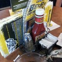 Photo taken at Buffalo Wild Wings by Jen Y. on 7/12/2012