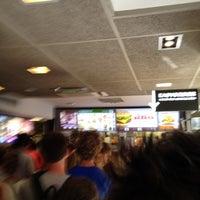 Photo taken at McDonald's by Dan★ B. on 8/27/2012