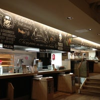 Photo taken at Vapiano by 🇷🇺Ksenia B. on 4/30/2012