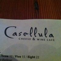 Das Foto wurde bei Casellula von Chip K. am 7/15/2012 aufgenommen