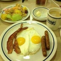Photo taken at IHOP by Arni T. on 6/17/2012