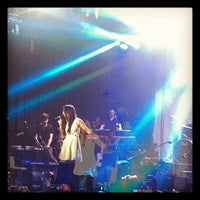 Photo taken at Christina Perri Live in Malaysia 2012 by 🎀Reen🎀 on 6/7/2012