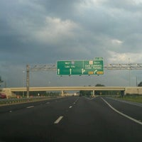 Photo taken at Interstate 10 by Ranita B. on 5/30/2012