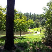 Photo taken at Aldridge Gardens by Warren A. on 8/12/2012