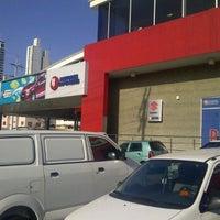 Photo taken at Motores Japoneses (Suzuki) by Ariel P. on 7/16/2012