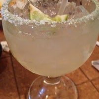 Photo taken at On The Border Mexican Grill & Cantina by Michael René C. on 7/20/2012