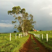 Photo taken at Chacara Barra Mansa by Nando 〽. on 2/11/2012