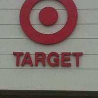 Photo taken at Target by Rude D. on 3/24/2012