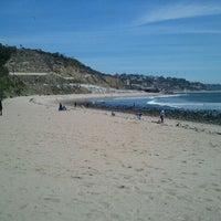 Photo prise au Topanga State Beach par Alli K. le4/2/2012