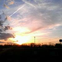 Photo taken at Braddock Hills by DeVon G. on 3/13/2012