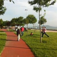 5/27/2012 tarihinde Yalçın Y.ziyaretçi tarafından Maltepe Sahili'de çekilen fotoğraf