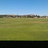 Photo taken at Buchanan Fields Golf Course by John R. on 8/8/2012