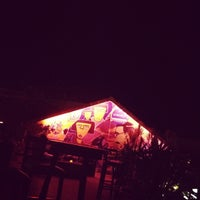 Photo taken at Le Moon Rooftop Lounge by 小倩 钟. on 9/2/2012