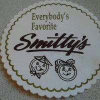 Photo taken at Smitty's Pancake & Steak House by Emmie on 6/29/2012