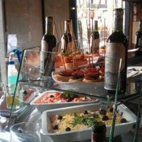 Foto tomada en Bar Boqueria por Tatsuya F. el 2/14/2012
