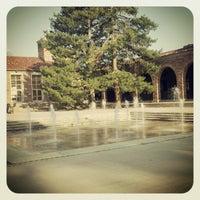 Photo taken at University Memorial Center (UMC) by Youa V. on 8/13/2012