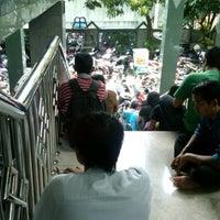 Photo taken at masjid al ibadah by Rizal .. on 3/9/2012