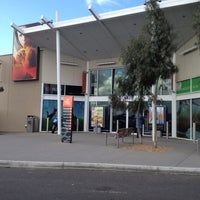 Photo taken at Point Cook Town Centre by Maree S. on 5/15/2012