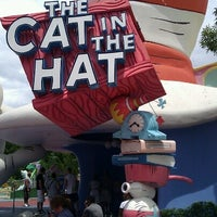 Photo taken at The Cat in the Hat by Jeanette S. on 9/4/2012