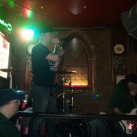 Photo taken at The Wicked Monk by Tim T. on 3/25/2012