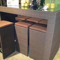 Photo taken at El Dorado Furniture by Dalys on 2/25/2012