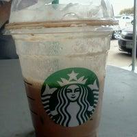 Photo taken at Starbucks by Hava Johnston R. on 3/16/2012