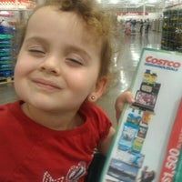 Photo taken at Costco Wholesale by Helena Z. on 3/19/2012