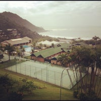Foto tirada no(a) Infinity Blue Resort & Spa por Bruna L. em 8/18/2012