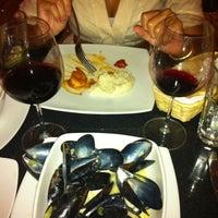 Foto tomada en Restaurante Oh! La La por Rafael G. el 4/17/2012