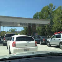 Photo taken at Costco Gasoline by Lori S. on 8/31/2012