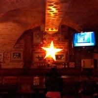 Снимок сделан в Blues Bar пользователем Natalia K. 9/7/2012