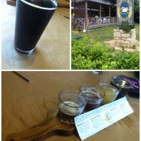 Photo taken at The Dodging Duck Brewhaus by Charles Thomas F. on 7/8/2012