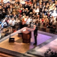 Photo taken at 2012 Republican National Convention by Bradley C. on 8/31/2012