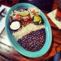 Photo taken at Mesa Verde Restaurant by Tony X. on 6/21/2012