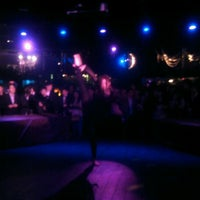 Photo taken at VANITY LOUNGE by Jumpei T. on 3/24/2012
